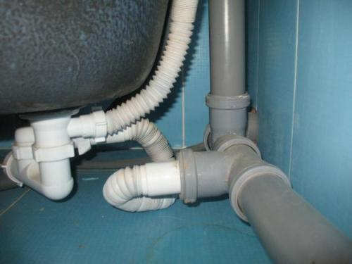 Монтаж и замена канализации в Туле. Установка канализации г.Тула.