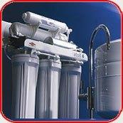 Установка фильтра очистки воды в Туле, подключение фильтра для воды в г.Тула